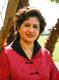 Dr. Norma Olvera